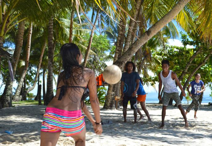 guyam island fun